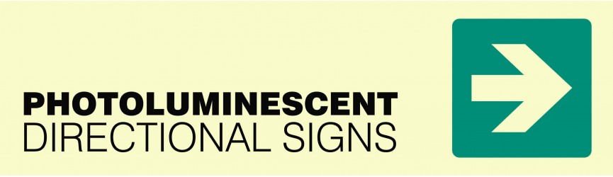Photoluminescent Directional Exit