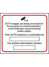 CCTV Crime Prevention & Public Safety