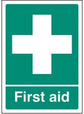 A4 First Aid