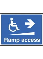 Ramp Access Right